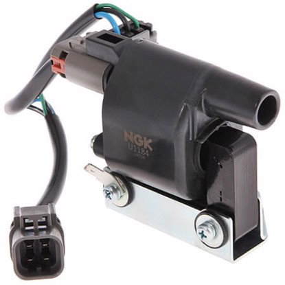 Picture of NGK 49140 U1184 Ignition Coil