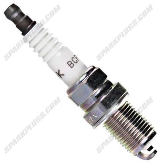 Picture of NGK 4930 BCP6ES Nickel Spark Plug