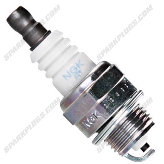 Picture of NGK 4972 BPMR6A Nickel Spark Plug