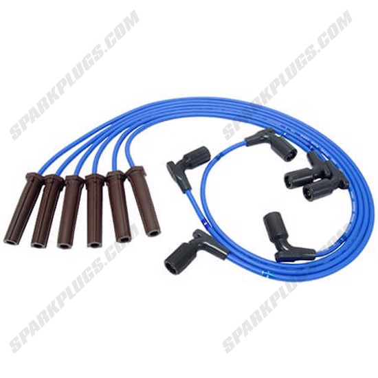 Picture of NGK 51043 GMX112 Ignition Wire Set