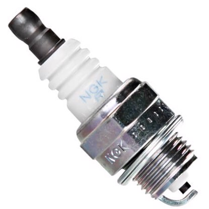 Picture of NGK 5113 BPMR4A Nickel Spark Plug