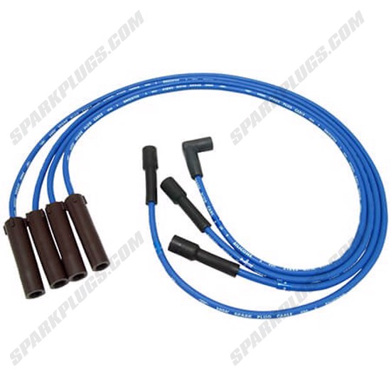 Picture of NGK 51134 GMX041 Ignition Wire Set
