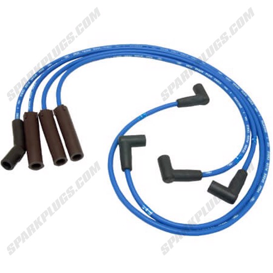 Picture of NGK 51235 GMX020 Ignition Wire Set