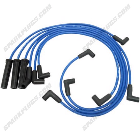 Picture of NGK 51256 GMZ026 Ignition Wire Set