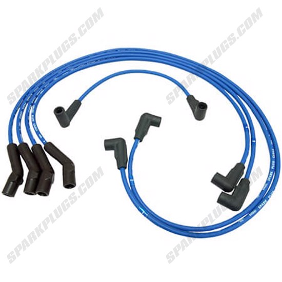 Picture of NGK 51261 GMX044 Ignition Wire Set