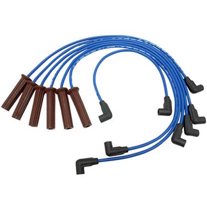 Picture of NGK 51271 GMX028 Ignition Wire Set
