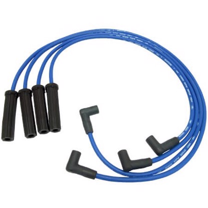 Picture of NGK 51356 GMZ030 Ignition Wire Set