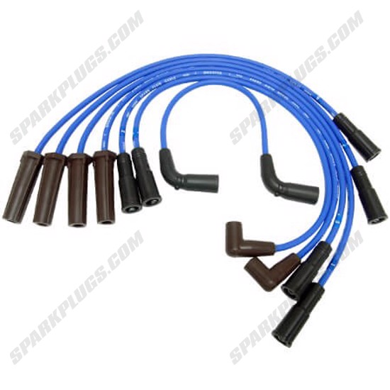Picture of NGK 51431 GMX103 Ignition Wire Set