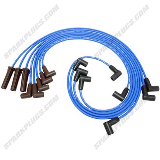 Picture of NGK 51435 GMX106 Ignition Wire Set