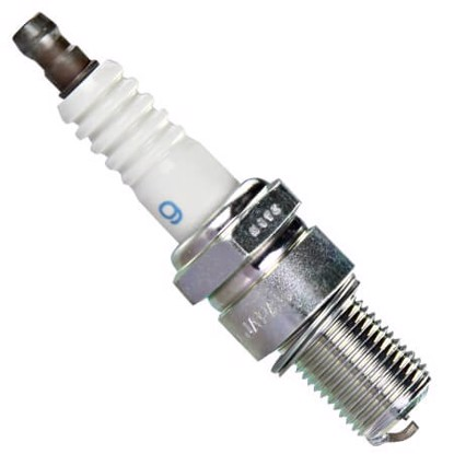 Picture of NGK 5196 R6918C-9 Racing Plug