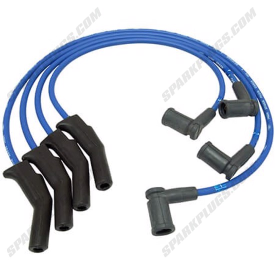 Picture of NGK 52010 FDZ069 Ignition Wire Set
