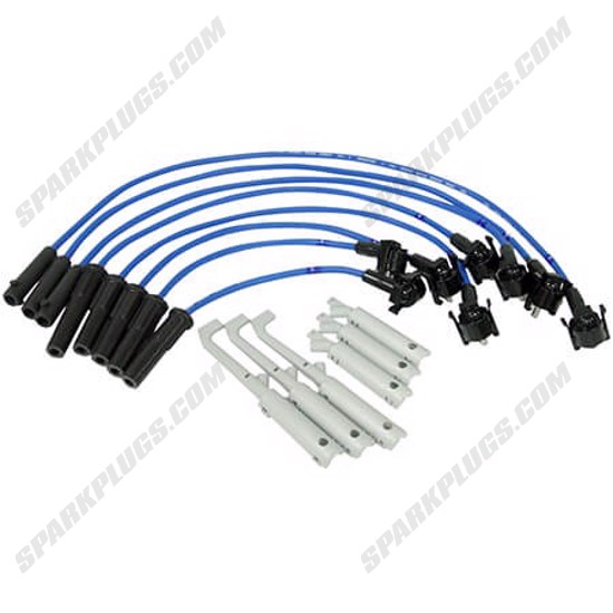 Picture of NGK 52090 FDZ057 Ignition Wire Set