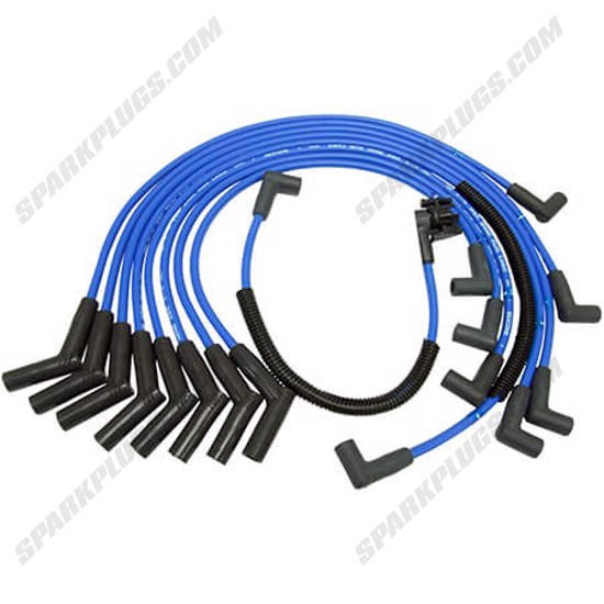 Picture of NGK 52108 FDZ041 Ignition Wire Set