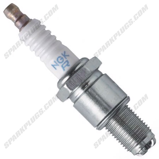 Picture of NGK 5221 BP5EQ-13 Multi-Ground Spark Plug