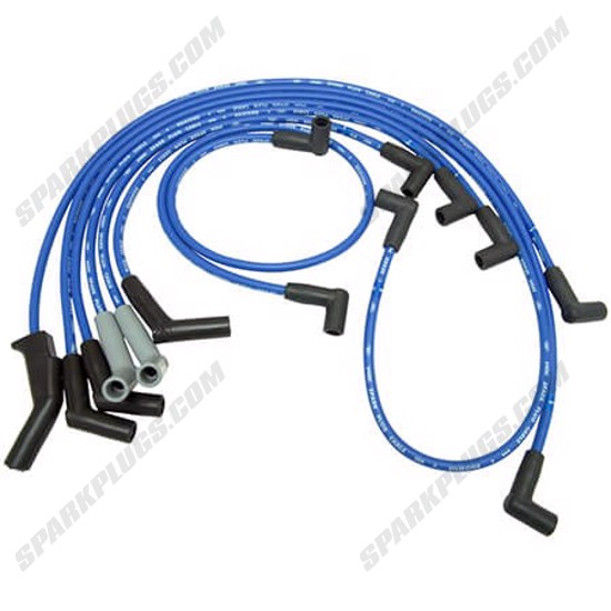 Picture of NGK 52220 FDZ011 Ignition Wire Set