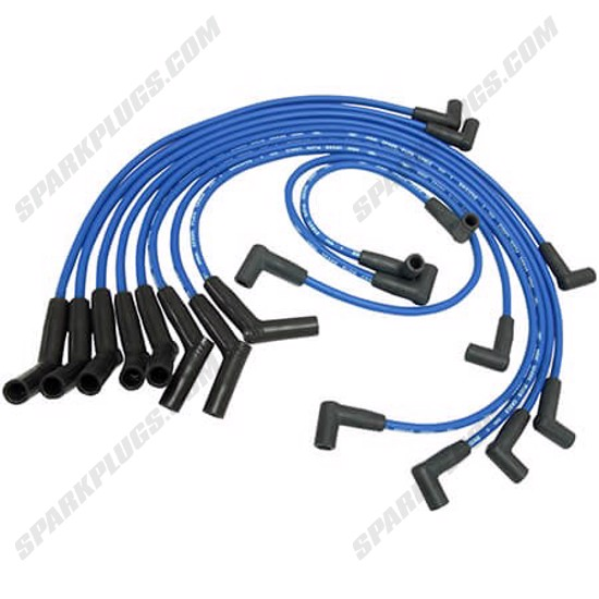Picture of NGK 52275 FDZ006 Ignition Wire Set