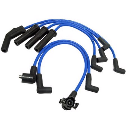 Picture of NGK 52282 FDZ027 Ignition Wire Set