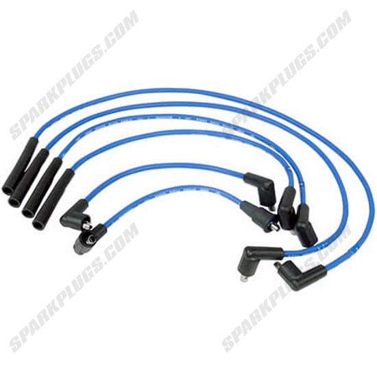 Picture of NGK 52314 FDX010 Ignition Wire Set