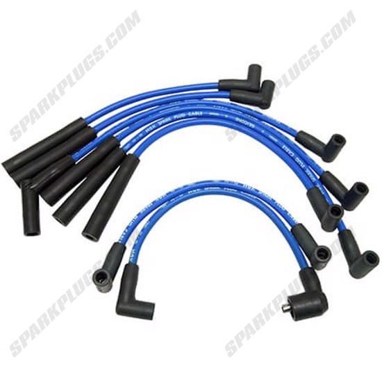 Picture of NGK 52350 FDZ014 Ignition Wire Set