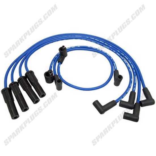 Picture of NGK 52352 FDZ001 Ignition Wire Set
