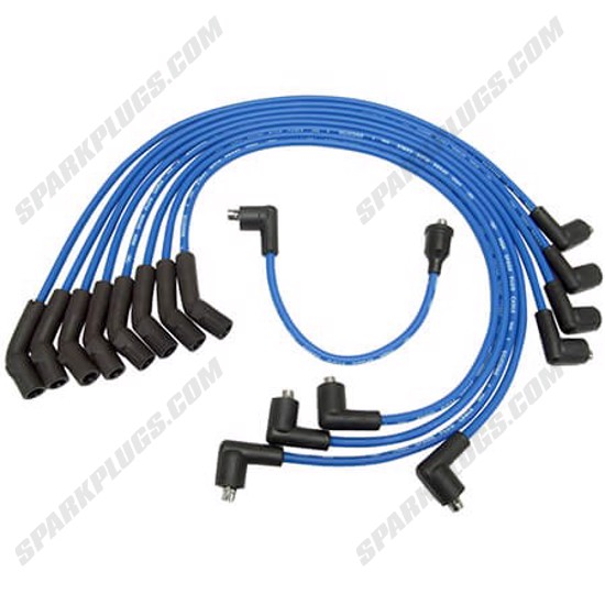 Picture of NGK 52419 FDX001 Ignition Wire Set