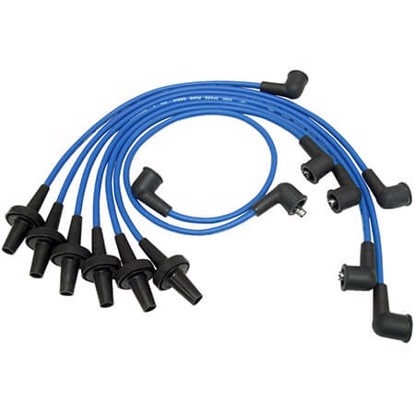 Picture of NGK 52431 FDX003 Ignition Wire Set