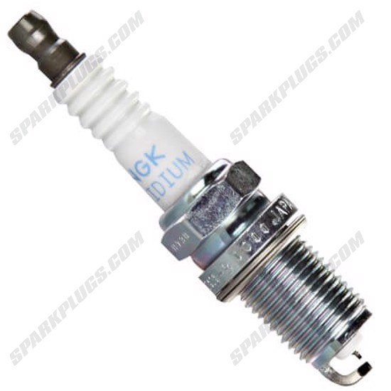 Picture of NGK 5265 R6326-9 Racing Plug