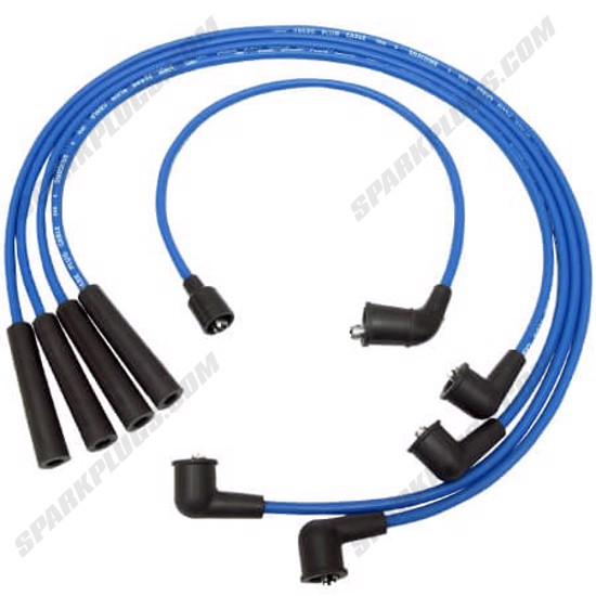 Picture of NGK 53003 CRX061 Ignition Wire Set