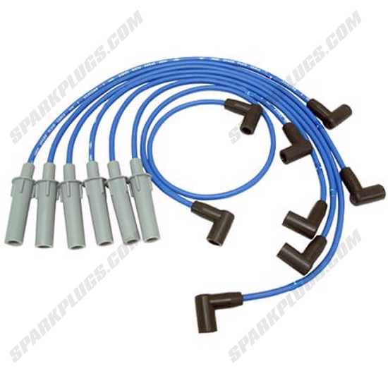 Picture of NGK 53018 CRX046 Ignition Wire Set