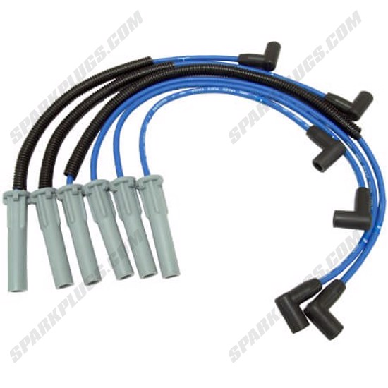 Picture of NGK 53074 CRX038 Ignition Wire Set