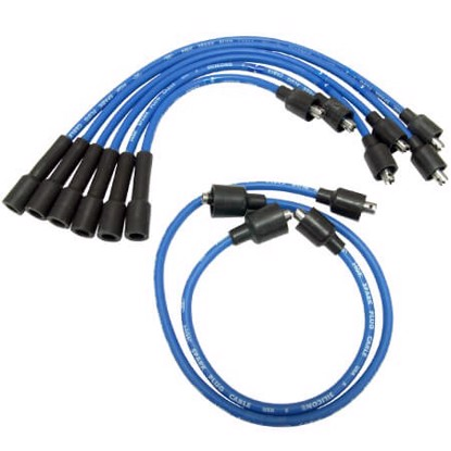 Picture of NGK 53332 CRX004 Ignition Wire Set