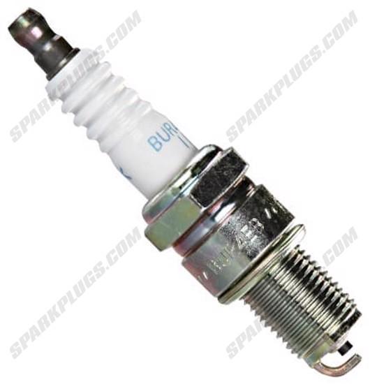 Picture of NGK 5370 BUR4EB-11 Nickel Spark Plug