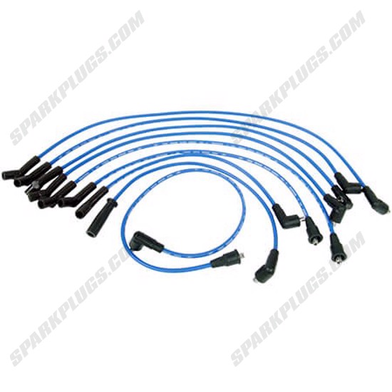 Picture of NGK 54054 EUX066 Ignition Wire Set