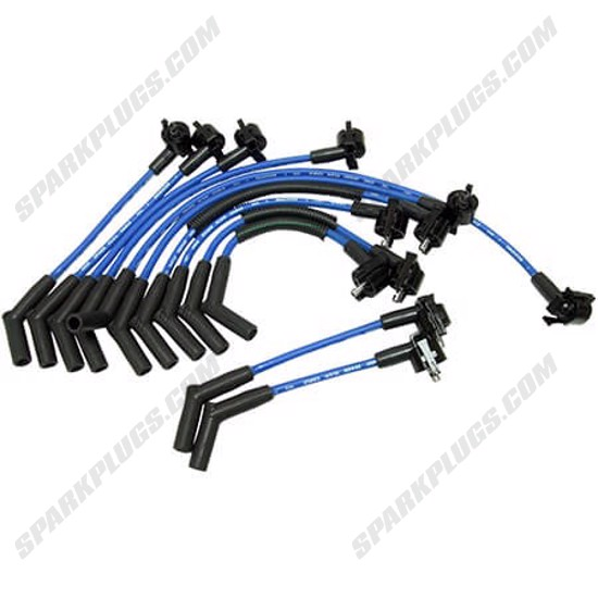 Picture of NGK 54088 EUZ034 Ignition Wire Set