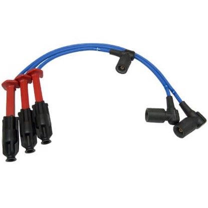 Picture of NGK 54126 EUC062 Ignition Wire Set