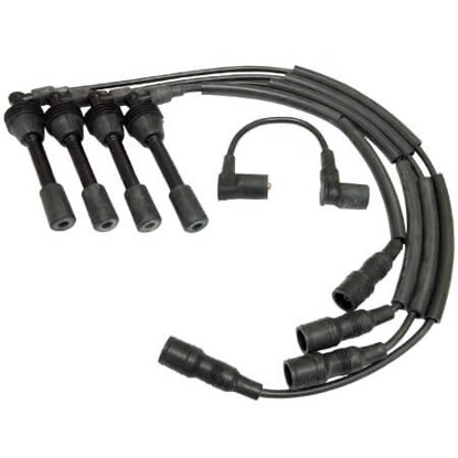 Picture of NGK 54138 EUC064 Ignition Wire Set
