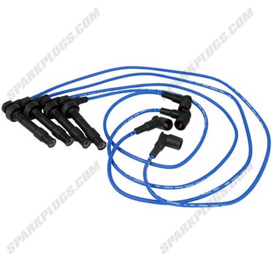 Picture of NGK 54162 EUC003 Ignition Wire Set