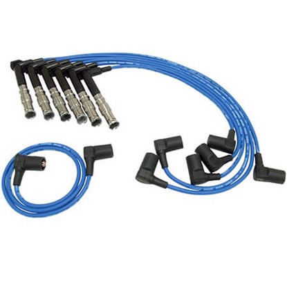 Picture of NGK 54175 EUC043 Ignition Wire Set