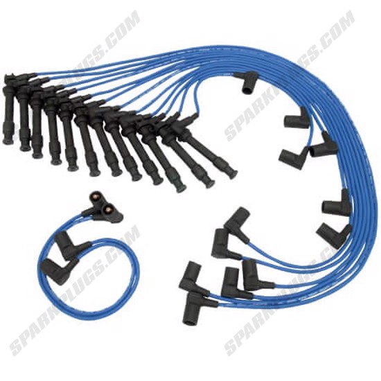 Picture of NGK 54180 EUC030 Ignition Wire Set