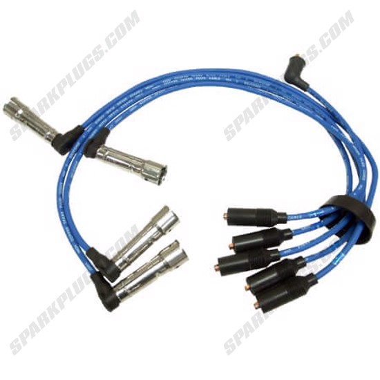 Picture of NGK 54206 EUC059 Ignition Wire Set