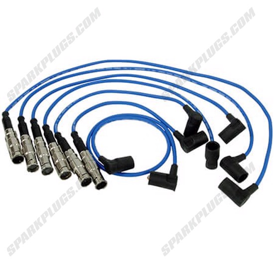 Picture of NGK 54240 EUC041 Ignition Wire Set