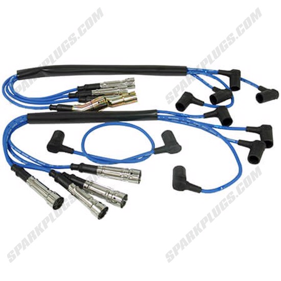 Picture of NGK 54245 EUC054 Ignition Wire Set