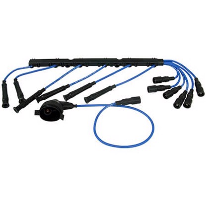 Picture of NGK 54274 EUC015 Ignition Wire Set