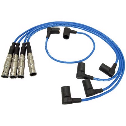 Picture of NGK 54278 EUC038 Ignition Wire Set