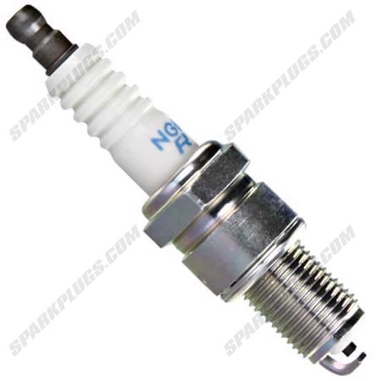 Picture of NGK 5428 BUR6EA-11 V-Power Spark Plug