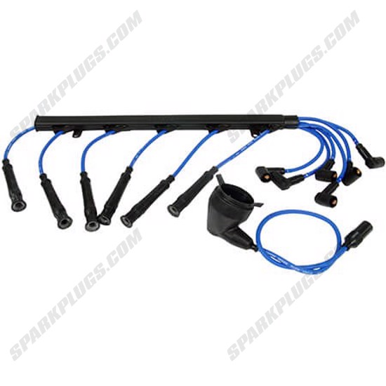 Picture of NGK 54337 EUC011 Ignition Wire Set