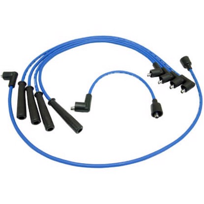 Picture of NGK 54367 EUX031 Ignition Wire Set