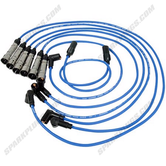 Picture of NGK 54380 EUC070 Ignition Wire Set