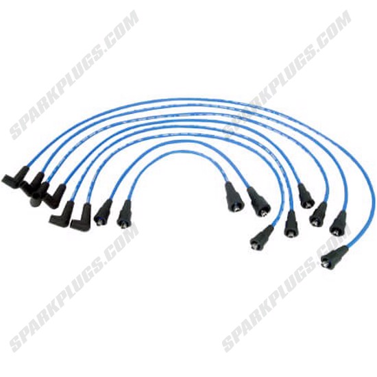 Picture of NGK 54393 EUX004 Ignition Wire Set