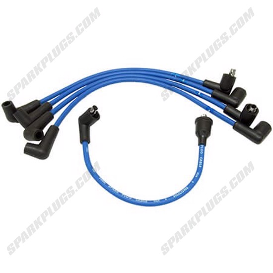 Picture of NGK 54406 EUX033 Ignition Wire Set